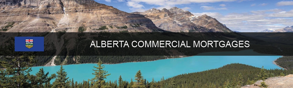 Alberta Commercial Mortgages