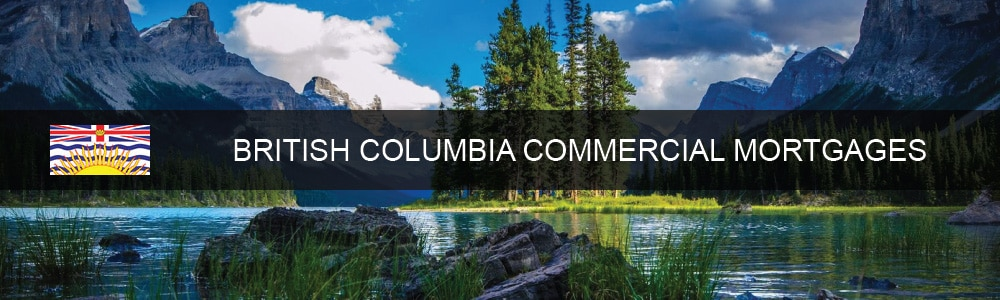 British Columbia Commercial Mortgages