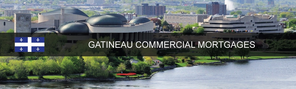 Gatineau Commercial Mortgages