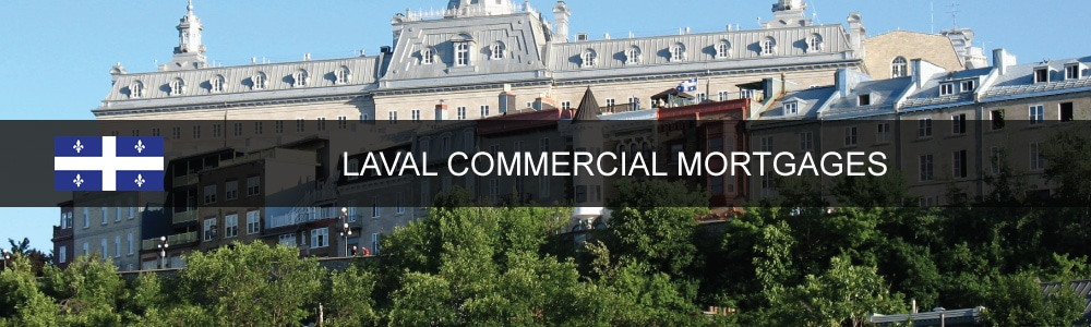Laval Commercial Mortgages