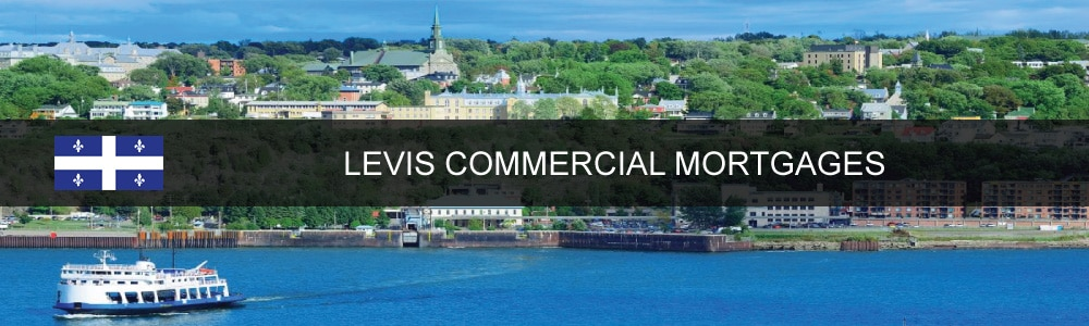 Levis Commercial Mortgages
