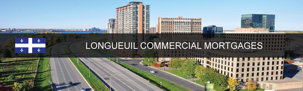 Longueuil Commercial Mortgages