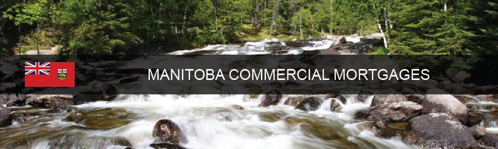 Manitoba Commercial Mortgages