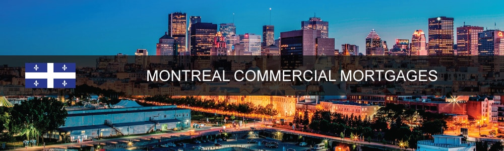 Montreal Commercial Mortgages