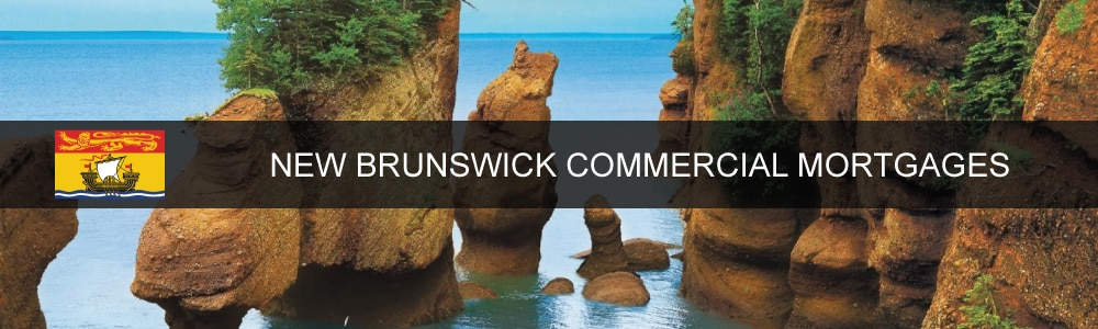 New Brunswick Commercial Mortgages