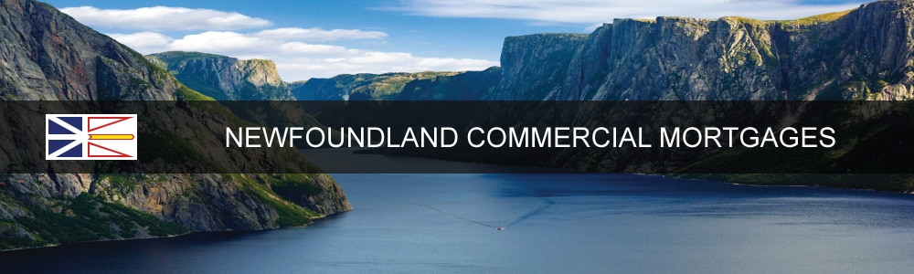 Newfoundland Commercial Mortgages