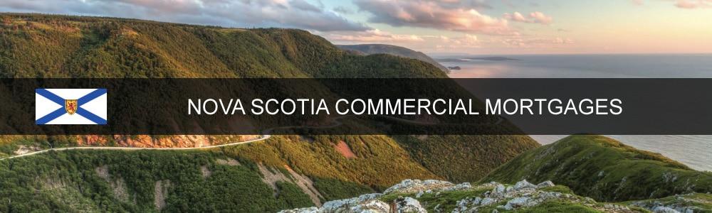 Nova Scotia Commercial Mortgages