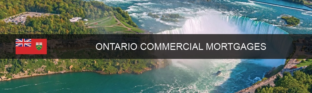 Ontario Commercial Mortgages