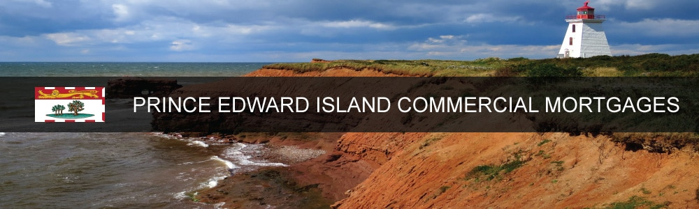 Prince Edward Island Commercial Mortgages