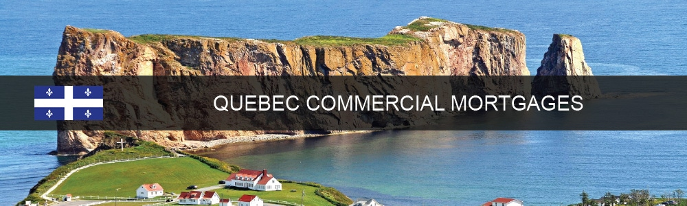 Quebec Commercial Mortgages