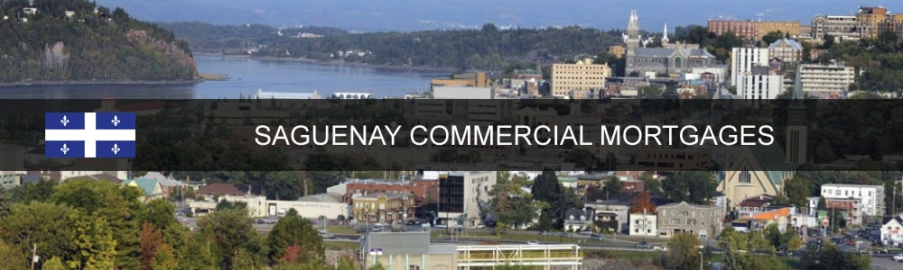 Saguenay Commercial Mortgages