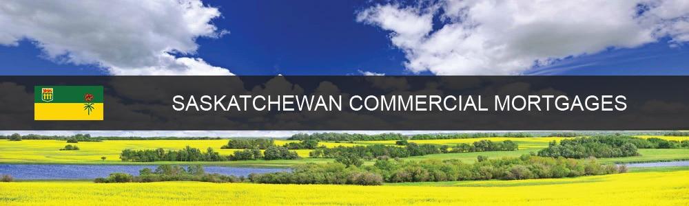 Saskatchewan Commercial Mortgages