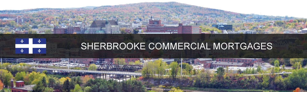 Sherbrooke Commercial Mortgages